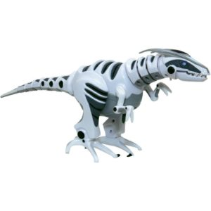 WowWee Mini Roboraptor 8195