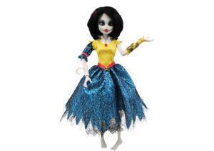 Кукла Зомби Белоснежка