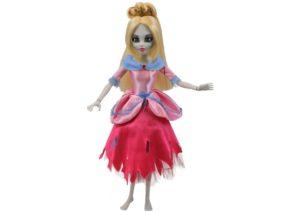 Кукла Зомби Золушка