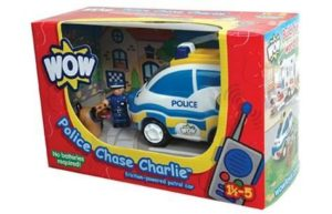 Полицейский Чарли 04050