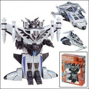 Солнечный воин X-Bot 57002-A