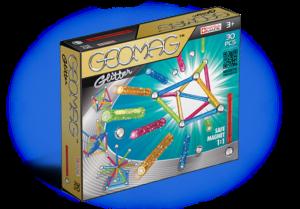 GEOMAG Glitter 531