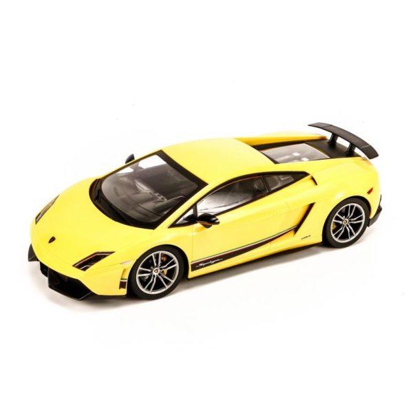 Lamborghini Gallardo Superleggera LP